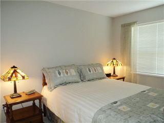 """Photo 10: 98 7938 209TH Street in Langley: Willoughby Heights Townhouse for sale in """"RED MAPLE PARK"""" : MLS®# F1415854"""