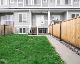 """Photo 20: 8609 CEDAR Street in Mission: Mission BC Condo for sale in """"Cedar Valley Rowhomes"""" : MLS®# R2502855"""