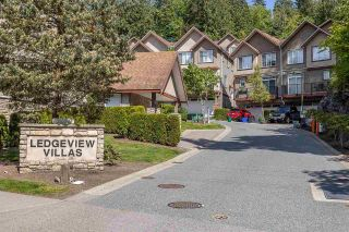 """Photo 4: 36 35626 MCKEE Road in Abbotsford: Abbotsford East Townhouse for sale in """"Ledgeview Villas"""" : MLS®# R2584168"""