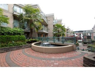 """Photo 10: # 418 332 LONSDALE AV in North Vancouver: Lower Lonsdale Condo for sale in """"The Calypso"""" : MLS®# V1010793"""