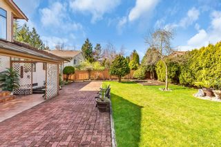 "Photo 28: 14963 94 Avenue in Surrey: Fleetwood Tynehead House for sale in ""Guildford Chase"" : MLS®# R2557278"