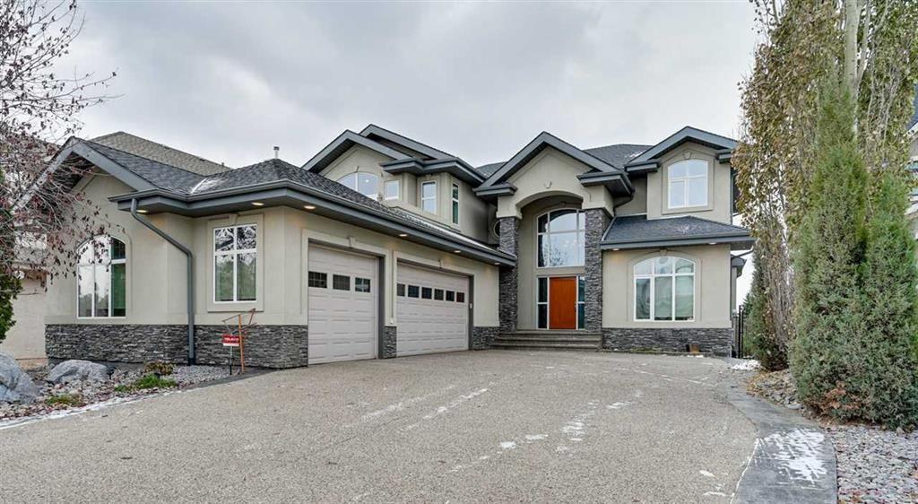 Main Photo: 2425 Tegler Green in Edmonton: House for sale