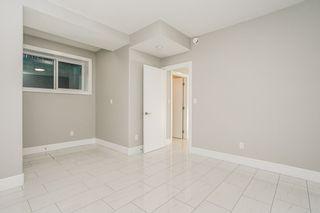 Photo 40: 9329 CONNORS Road in Edmonton: Zone 18 House Half Duplex for sale : MLS®# E4223706