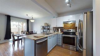 Photo 7: 13948 137 Street in Edmonton: Zone 27 House Half Duplex for sale : MLS®# E4235358
