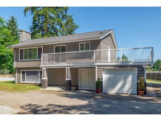 "Photo 1: 17817 97 Avenue in Surrey: Port Kells House for sale in ""Anniedale Tynehead NCP Area"" (North Surrey)  : MLS®# R2269864"
