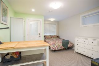 Photo 36: 595 W 18TH AVENUE in Vancouver: Cambie House for sale (Vancouver West)  : MLS®# R2499462