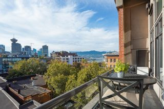 Photo 11: 603 28 POWELL Street in Vancouver: Downtown VE Condo for sale (Vancouver East)  : MLS®# R2620664