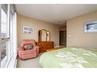 """Photo 14: 1304 1483 W 7TH Avenue in Vancouver: Fairview VW Condo for sale in """"VERONA OF PORTICO"""" (Vancouver West)  : MLS®# V1090142"""
