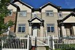 Main Photo: 5 465 Hemingway Road in Edmonton: Zone 58 Townhouse for sale : MLS®# E4239411