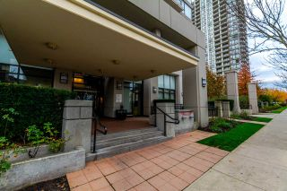 """Photo 2: 207 7063 HALL Avenue in Burnaby: Highgate Condo for sale in """"EMERSON"""" (Burnaby South)  : MLS®# R2121220"""