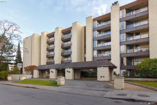 Photo 3: 312 1745 Leighton Rd in VICTORIA: Vi Jubilee Condo for sale (Victoria)  : MLS®# 785464