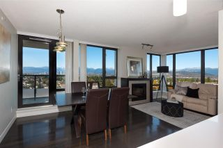 """Photo 3: 2201 7325 ARCOLA Street in Burnaby: Highgate Condo for sale in """"ESPRIT 2"""" (Burnaby South)  : MLS®# R2522459"""