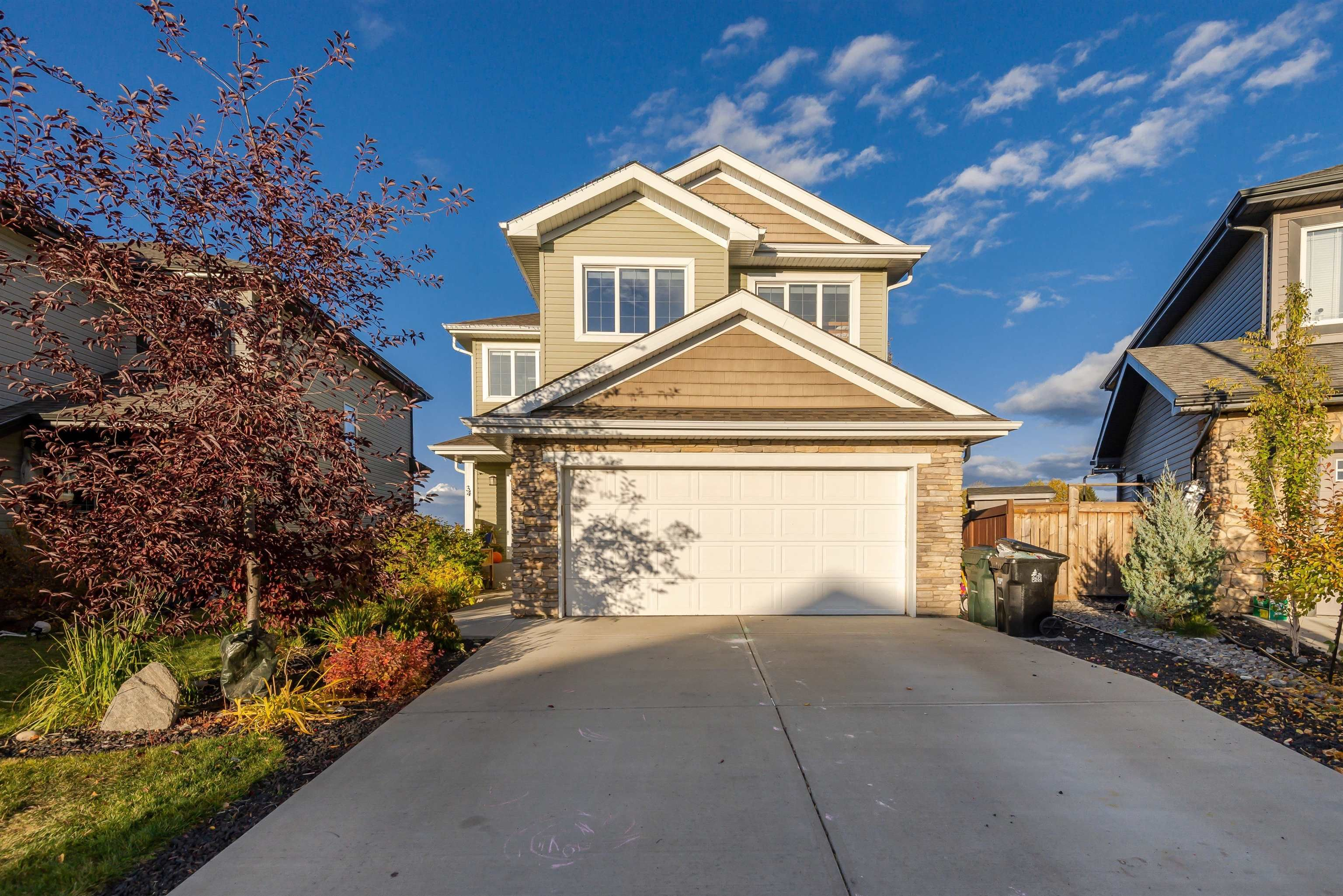 Main Photo: 34 Applewood Point: Spruce Grove House for sale : MLS®# E4266300
