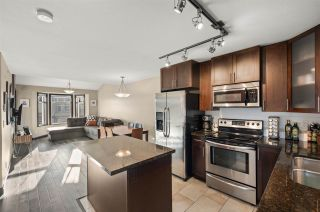 "Photo 4: 445 5660 201A Street in Langley: Langley City Condo for sale in ""Paddington Station"" : MLS®# R2531319"
