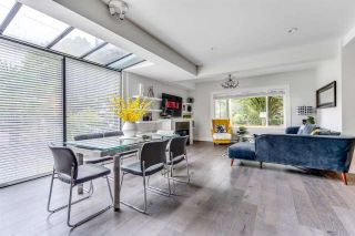 Photo 4: 2405 TRAFALGAR Street in Vancouver: Kitsilano House for sale (Vancouver West)  : MLS®# R2525677
