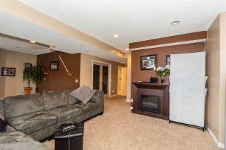 Photo 34: 22 AMEENA Drive: Leduc House for sale : MLS®# E4225006