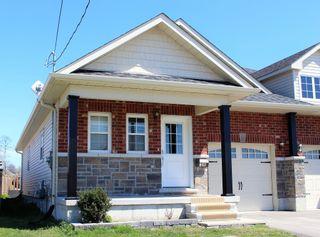 Photo 1: 708 Ontario Street in Cobourg: Condo for sale : MLS®# X5219884