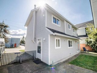 Photo 20: 2005 LONDON Street in New Westminster: Connaught Heights House for sale : MLS®# R2559146