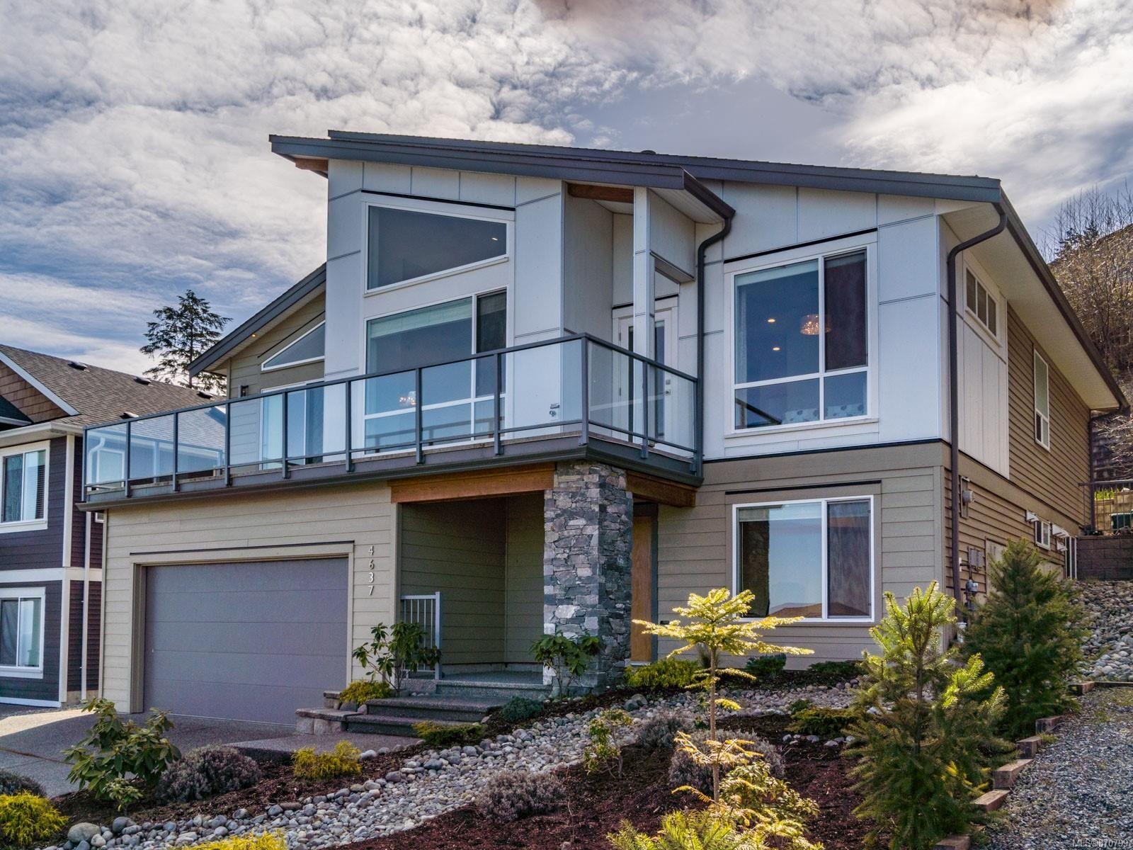 Main Photo: 4637 Laguna Way in : Na North Nanaimo House for sale (Nanaimo)  : MLS®# 870799