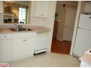 """Photo 6: 213 32085 GEORGE FERGUSON Way in Abbotsford: Abbotsford West Condo for sale in """"ARBOUR COURT"""" : MLS®# F1015296"""