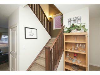 Photo 4: 38 HERITAGE Landing: Cochrane House for sale : MLS®# C4004850