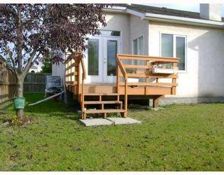 Photo 9: 4 BLACKWOOD Bay in WINNIPEG: Fort Garry / Whyte Ridge / St Norbert Residential for sale (South Winnipeg)  : MLS®# 2919843