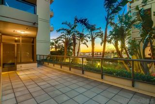 Photo 7: DOWNTOWN Condo for sale : 2 bedrooms : 700 W. E Street #502 in San Diego