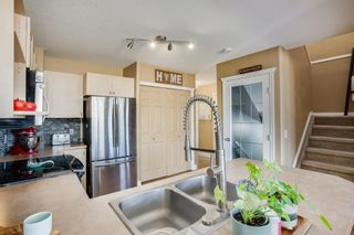 Photo 7: 2 102 Canoe Square SW: Airdrie Row/Townhouse for sale : MLS®# A1096598