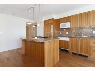 "Photo 3: 1807 1723 ALBERNI Street in Vancouver: West End VW Condo for sale in ""THE PARK"" (Vancouver West)  : MLS®# V1046082"