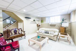 Photo 26: 47 CHARLTON Road: Sherwood Park House for sale : MLS®# E4228971