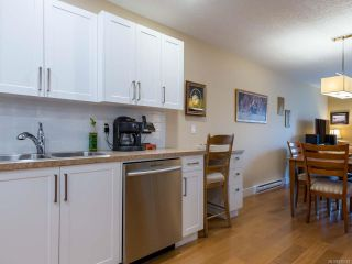 Photo 16: 6 1620 Piercy Ave in COURTENAY: CV Courtenay City Row/Townhouse for sale (Comox Valley)  : MLS®# 810581