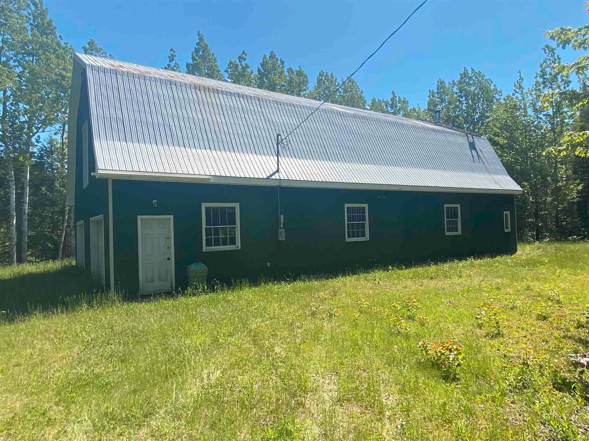 Main Photo: 32 R Grant Road in Caribou River: 108-Rural Pictou County Commercial  (Northern Region)  : MLS®# 202115658