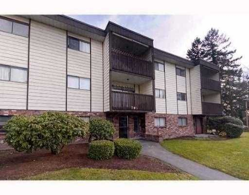 """Main Photo: 607 705 NORTH Road in Coquitlam: Coquitlam West Condo for sale in """"ANGUS PLACE"""" : MLS®# V647714"""