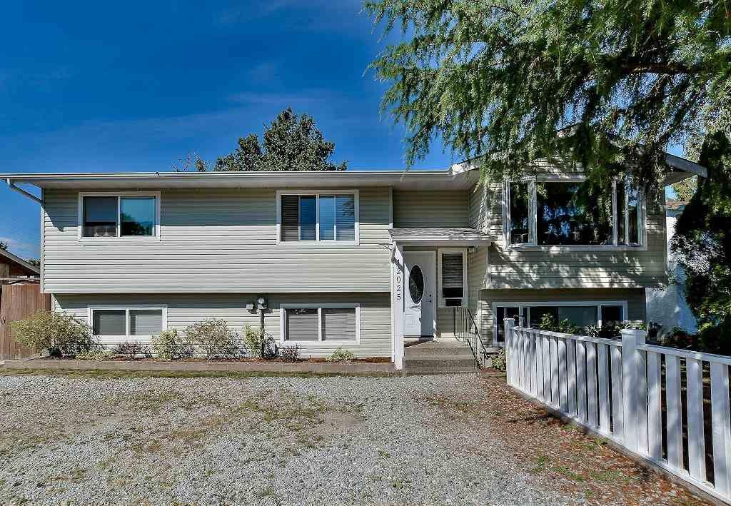 "Main Photo: 12025 210 Street in Maple Ridge: Northwest Maple Ridge House for sale in ""LAITY"" : MLS®# R2100175"