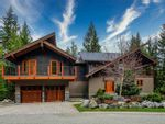 Main Photo: 8745 IDYLWOOD Place in Whistler: Alpine Meadows House for sale : MLS®# R2578936