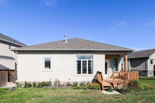 Photo 28: 102 Rutledge Crescent in Winnipeg: Harbour View South Residential for sale (3J)  : MLS®# 202122653