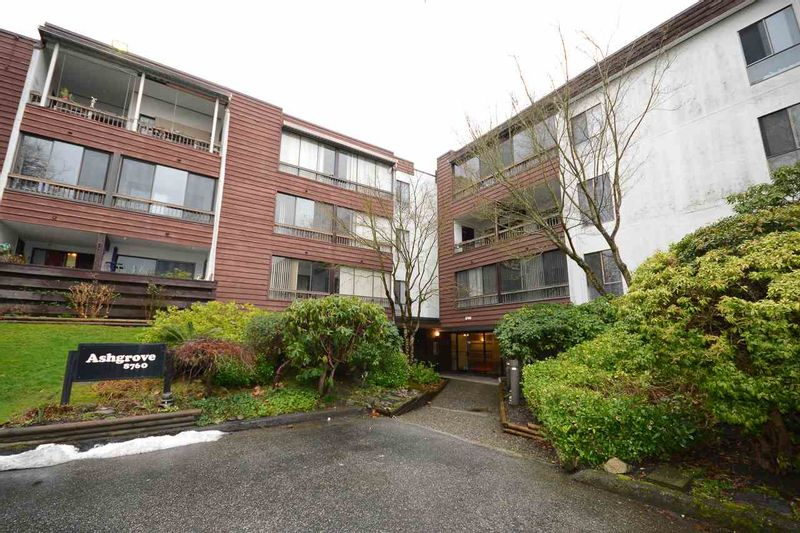 FEATURED LISTING: 208 - 8760 NO. 1 Road Richmond