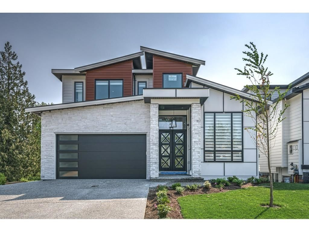 Main Photo: 9848 179 Street in Surrey: Fraser Heights House for sale (North Surrey)  : MLS®# R2594963