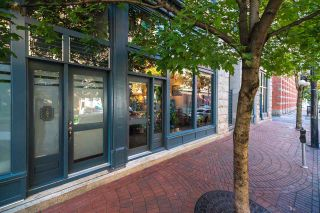 """Photo 3: 273 COLUMBIA Street in Vancouver: Downtown VE Retail for sale in """"Koret Lofts"""" (Vancouver East)  : MLS®# C8037891"""