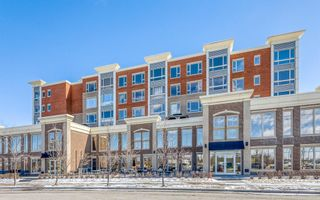 Main Photo: 506 35 INGLEWOOD Park SE in Calgary: Inglewood Apartment for sale : MLS®# A1087920