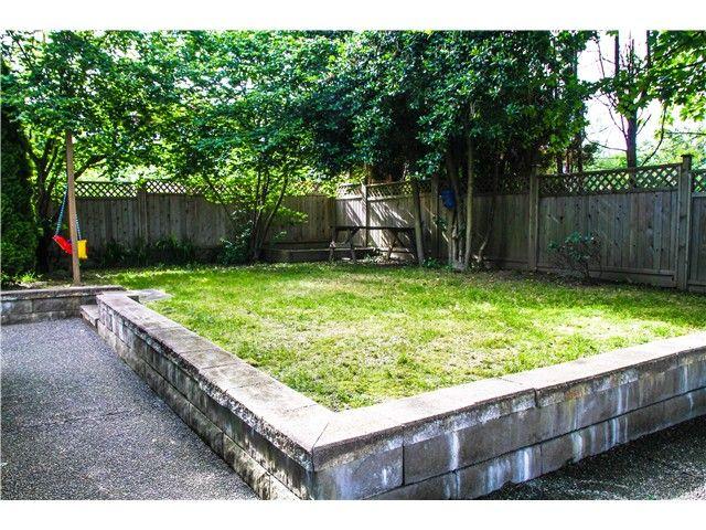 Photo 19: Photos: 1689 SPRINGER AV in Burnaby: Brentwood Park House for sale (Burnaby North)  : MLS®# V1013523
