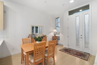 """Photo 8: 5413 LOUGHEED Highway in Burnaby: Parkcrest Townhouse for sale in """"SEASONS"""" (Burnaby North)  : MLS®# R2516986"""