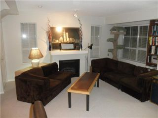 "Photo 2: # 23 7503 18TH ST in Burnaby: Edmonds BE Condo for sale in ""SOUTHBOROUGH"" (Burnaby East)  : MLS®# V963235"