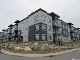 Photo 1: 111 225 Maningas Bend North in Saskatoon: Evergreen Residential for sale : MLS®# SK844975