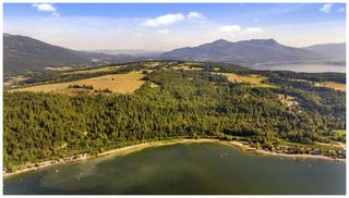 Photo 5: 2750 Canoe Beach Drive in Salmon Arm: Vacant Land for sale (NE Salmon Arm)  : MLS®# 10217002