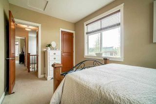 """Photo 21: 156 20738 84 Avenue in Langley: Willoughby Heights Townhouse for sale in """"YORKSON CREEK"""" : MLS®# R2575927"""