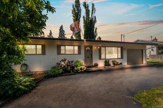 Photo 1: 5802 Jaynes Rd in : Du East Duncan House for sale (Duncan)  : MLS®# 854690