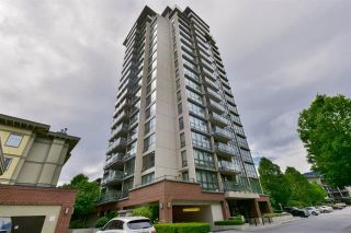 """Photo 1: 505 2959 GLEN Drive in Coquitlam: North Coquitlam Condo for sale in """"THE PARC"""" : MLS®# R2102710"""