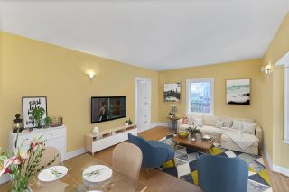 Main Photo: 3115 WATERLOO Street in Vancouver: Kitsilano House for sale (Vancouver West)  : MLS®# R2572825