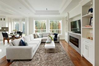 Photo 10: 8060 FAIRDELL Crescent in Richmond: Seafair House for sale : MLS®# R2131523